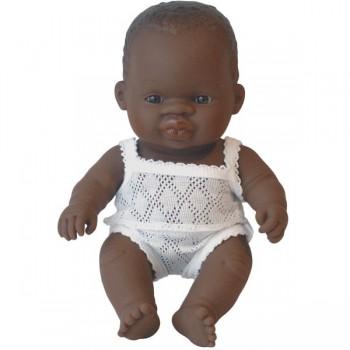 Afrykanin 21 cm - dziewczynka