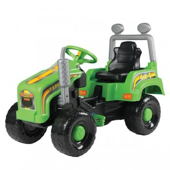 Traktor - Farmer