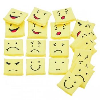 Poduszki emocje