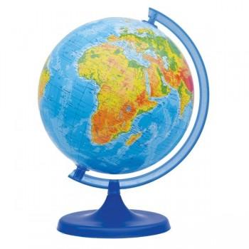 Globus - fizyczny 22 cm