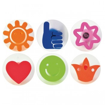 Stemple - ikony