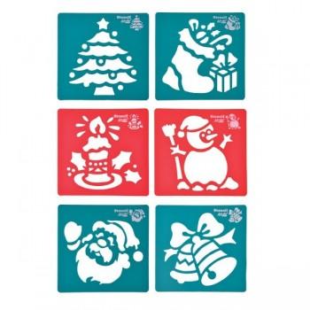 Szablony Święta - Boże Narodzenie