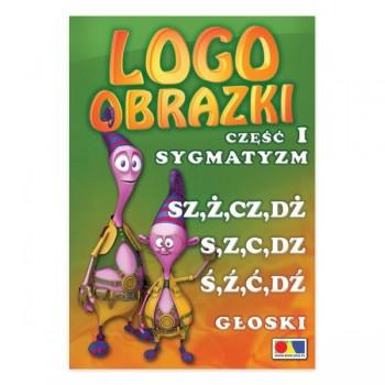 Logoobrazki cz. 1 - sygmatyzm