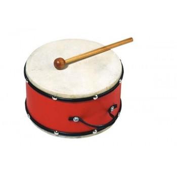 Bębenek Drum z pałeczką