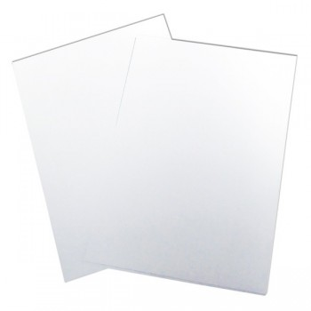 Blok rysunkowy A4 - biały 20 akr.