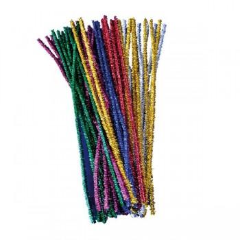 Druciki kreatywne Glitter