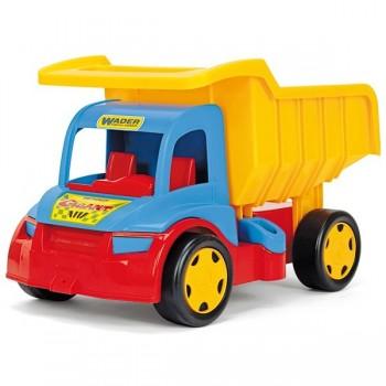 Gigant Truck Wywrotka