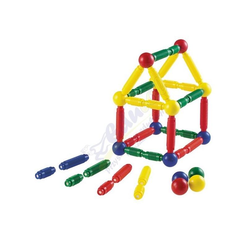 Konstrukcje magnetyczne Bobo