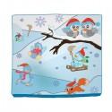 Materace - 4 pory roku - Zima