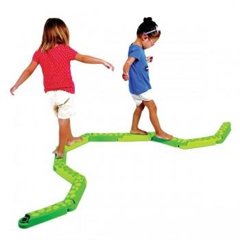 Balansująca ścieżka - Wąż