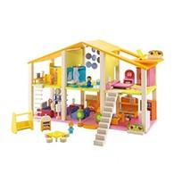Domki dla lalek i akcesoria