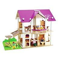 Domki dla lalek
