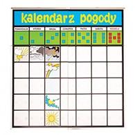 Kalendarz i pogoda