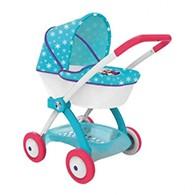 Wózki dla lalek i akcesoria