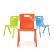 Krzesła TITAN