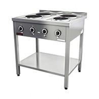 Wyposażenie kuchni i stołówki